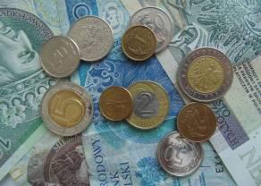 Czy złotówka ponownie się dzisiaj osłabia? Sprawdzamy kurs funta (GBP/PLN), franka (CHF/PLN), euro (EUR/PLN) i dolara (USD/PLN)
