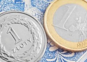 Czy złoty może jeszcze zyskać? Dolar blisko 3,75 PLN. Euro przy 4,42 zł. Frank po 4,09 PLN. Kursy walut na rynku Forex