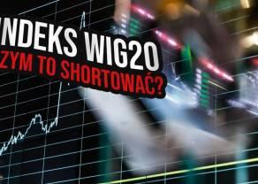 Czym lepiej spekulować? Kontraktami CFD na WIG20 czy futures na WIG20? Co jest bezpieczniejsze?