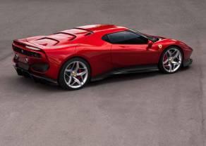 Dałeś się naciągnąć na debiut Ferrari?