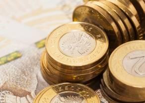 Dane dotyczące zatrudnienia wywołały silną reakcję kursu polskiego złotego (PLN) oraz rentowności obligacji!