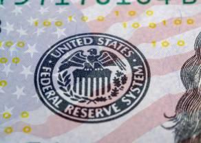 Dane o inflacji wstrząsnęły dolarem