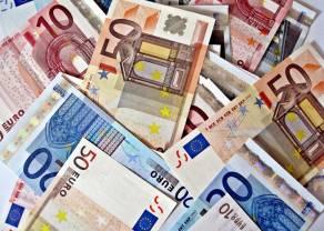 Dane o inflacji motorem napędowym dla euro