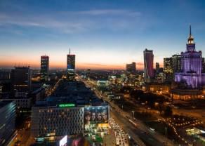 Dane z polskiej gospodarki bez wpływu na złotego