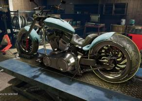 Darmowe demo flagowego projektu Play2Chill – Motorcycle Mechanic Simulator 2021 – już w styczniu dostępne na platformie Steam!