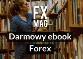 Darmowy ebook Forex. Ściągnij i czytaj bezpłatne kursy Forex!