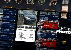 Darmowy prolog do gry Car Trader Simulator od LMG zadebiutował na Steam!