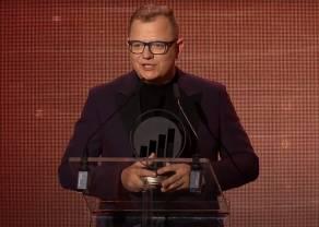 Dawid Zieliński zwycięzcą 18. edycji konkursu EY Przedsiębiorca Roku w kategorii Nowe Technologie/Innowacyjność