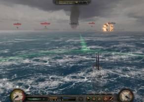DeGenerals zaprezentował pierwsze materiały z gry U-boat Commander [gaming]