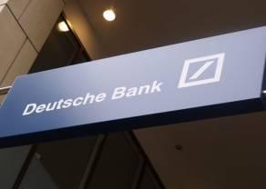 Deutsche Bank szokuje wynikami finansowymi
