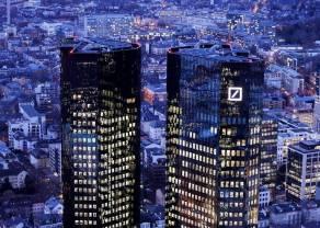 Deutsche Bank wymienia 20 zagrożeń dla światowych rynków i gospodarki w 2020 r.