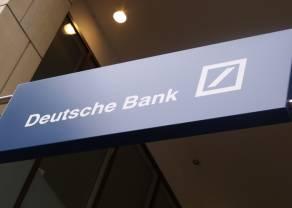 Deutsche Bank wywołuje panikę, potrzebny ratunek
