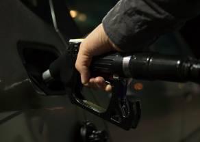 Diesel będzie najdroższy od 4 lat. Aktualne notowania ropy