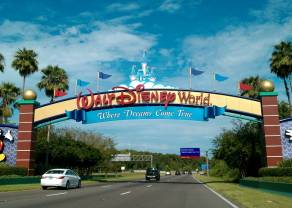 Disney prezentuje wyniki za II kwartał 2021 r. Kurs akcji spółki ponad 5% w górę