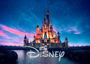 Disney z wynikami kwartalnymi wyższymi od oczekiwań. Czy bajkowa spółka spełni marzenia akcjonariuszy?