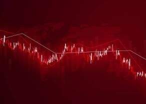 Indeks DJIA ma zadyszkę! Analiza wykresu amerykańskiego indeksu  Dow Jones Industrial Average