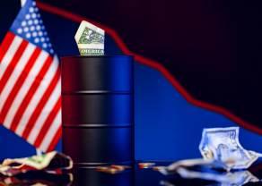 Dlaczego cena ropy dynamicznie spada? Z czego wynika tak drastyczna zniżka notowań BRENT oraz WTI? Tłumaczy ekspert surowcowy