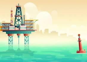 Dlaczego cena złota nadal spada? Notowania cen ropy naftowej stabilne