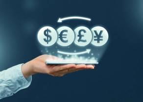Dlaczego kurs dolara po raz kolejny słabnie? EURUSD narusza kolejne opory - ekspercka analiza walutowa