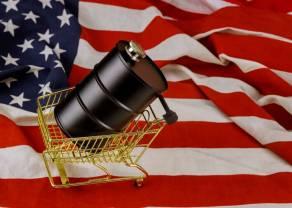 Rentowności ograniczają ceny surowców! Kurs ropy osiągnął maksimum? Ile może jeszcze spaść cena złota? Wyprzedaż produktów rolnych