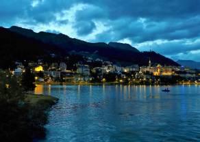 Dlaczego rezydencja Kulczyków jest najdroższą nieruchomością w Szwajcarii?
