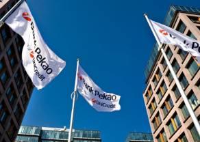 DM BOŚ podnosi wycenę akcji Pekao, ale wciąż rekomenduje sprzedaż