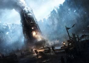DM BOŚ aktualizuje wycenę 11 bit studios po zmianie daty premiery Frostpunka