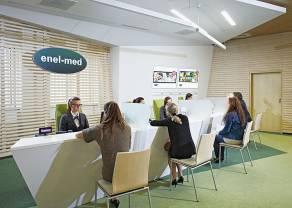DM BOŚ obniża rekomendację dla Enel-Med do Trzymaj