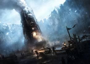 DM BOŚ podnosi wycenę 11 bit studios po premierze Frostpunka