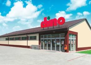 DM BOŚ podtrzymuje rekomendację Kupuj dla Dino i podnosi wycenę