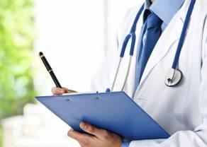 DM BOŚ rekomenduje Trzymaj dla akcji Medicalgorithmics