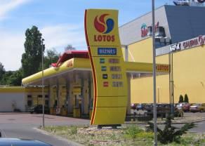 DM PKO BP obniża rekomendację dla Grupy Lotos z Kupuj do Trzymaj
