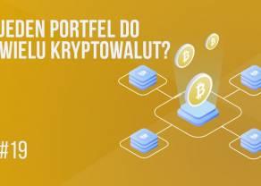 Do wszystkiego czy do niczego? Multiwallet do kryptowalut | #19 Kurs BTC od Zera