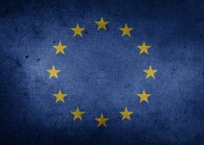 Dobre dane Eurostatu. EUR czeka jednak na EBC