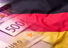 Rynki: dobre dane z Niemiec mogą umocnić kurs eurodolara (EUR/USD), gołębi wydźwięk