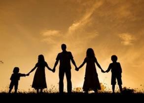Dochody polskich rodzin wielodzietnych na poziomie brytyjskim. Wielodzietność procentuje?