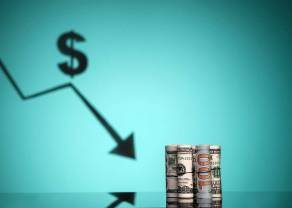 Dolar amerykański pada przy tej walucie na łeb, na szyję! Czy rozegranie rynków wschodzących to dobry pomysł na zysk?