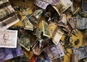 Dolar amerykański (USD), euro (EUR), funt brytyjski (GBP) oraz dolar kanadyjski (CAD) 7 kwietnia. Co wpłynie na kursy walut w środę? Kalendarz ekonomiczny Forex