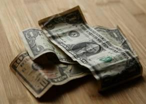 Notowania dolara amerykańskiego (USD) kontynuują passę przeceny, złoty (PLN) wciąż zyskuje! FX