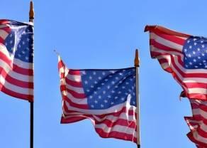 Dolar amerykański USD nadal utrzymuje pozycję, analiza pary EURUSD i GBPUSD