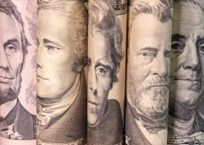 Dolar amerykański przebija magiczną barierę 4 złotych! Kurs USD/PLN na najwyższym poziomie w 2021 roku
