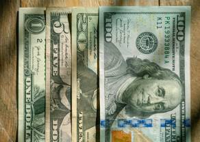 Dolar amerykański wciąż będzie szedł w górę na rynku Forex? Koniec bagatelizowania