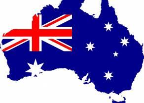 Dolar australijski (AUD/USD) dynamicznie w górę po danych gospodarczych z Australii