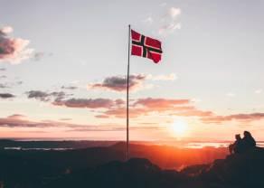 Dolar australijski i korona norweska najmocniejsze. Rośnie cena złota. Szacowanie ryzyk