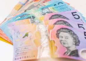 Dolar australijski najsłabszą walutą. Waluta amerykańska jest najmocniejsza. Sytuacja na rynkach finansowych