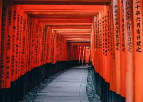 Dolar do jena z szansą na spadki - analiza USD/JPY