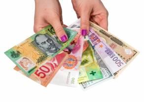 Dolar, euro, frank szwajcarski oraz funt brytyjski w poniedziałek, 17 maja. Kalendarz ekonomiczny Forex!