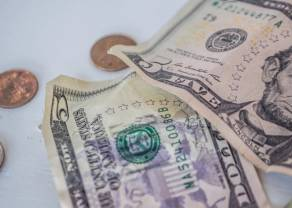 Dolar i amerykański indeks