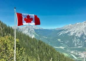 Dolar kanadyjski najlepszy! Jen traci najmocniej. Kursy walut na rynku Forex