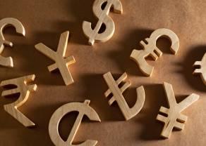 Dolar kanadyjski traci najmocniej. Kursy walut na rynku Forex w poniedziałek wieczorem